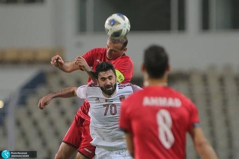 گزارش تصویری لیگ قهرمانان آسیا| الوحده امارات یک- پرسپولیس ایران صفر +ویدیوی گل