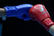 مسابقات بوکس انتخابی المپیک در پاریس به تعویق افتاد