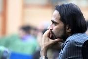 کامران عالیان شاعر خوزستانی درگذشت