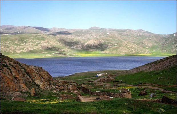 حفاظت از دریاچه نئور اردبیل تشدید میشود