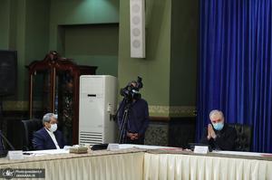 بهره برداری از طرح های ملی وزارت بهداشت و راه  با دستور رئیس جمهور