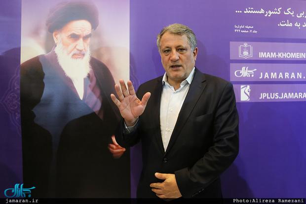 محسن هاشمی: یک هفته کافی نیست، تهران باید دوهفته تعطیل شود