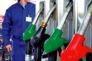 کامیونهای حمل بار جنوب کرمان سوخت تشویقی دریافت میکنند