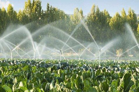 تبدیل آب شور به آب کشاورزی با دستگاهی ایرانی