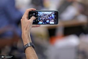 منتخب تصاویر امروز جهان- 25 اردیبهشت 1400