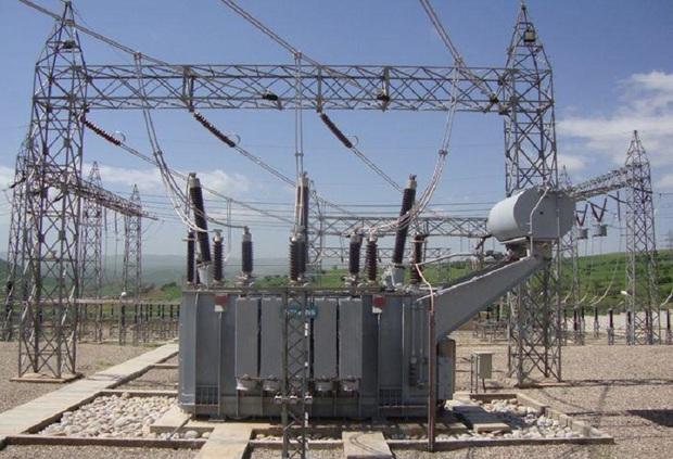 ظرفیت انتقال ترانس های برق غرب کشور 57 برابر شد