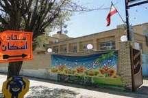 بیش از هشت هزار مسافر نوروزی در مدارس ماهشهر اسکان یافتند