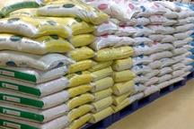 130 تن برنج و شکر تنظیم بازار در مراغه توزیع می شود