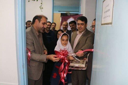 افتتاح دومین دفتر استانی پروژه نماد در لرستان   فعال کردن مراکز مشاوره در سطح استان