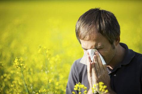 آلرژی بهاری چیست و چگونه درمان می شود؟