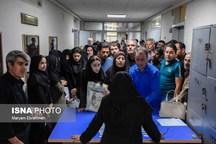 ورود حدود ۸ هزار دانشجوی جدید به دانشگاه تبریز
