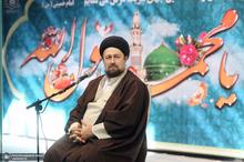 واکنش سید حسن خمینی به توهین به پیامبر اسلام (ص)