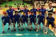 تیم هایپر شهر شاهین شهر دومین پیروزی خود را با سرمربی جدید جشن گرفت