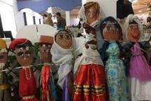 موزه عروسک ها و خانه فناوری کرمانشاه افتتاح شد