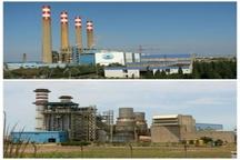 تولید 2 میلیارد و 298 میلیون و 71 هزار کیلووات ساعت انرژی در نیروگاه شهید سلیمی نکا