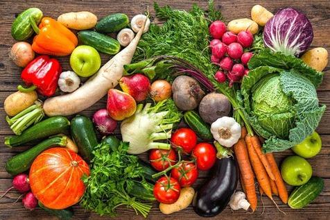 این سبزیجات را در زمستان حتما مصرف کنید