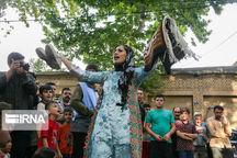 درخشش نمایش «ماکسیم» بوکان در جشنواره تئاتر کوتاه ارسباران