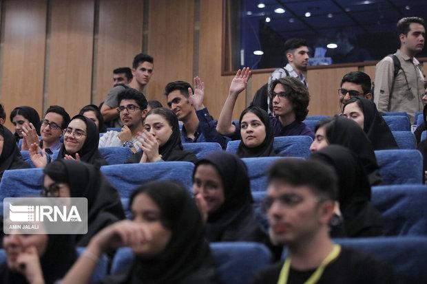 شرایط برای فعالیت انتخاباتی تشکلهای دانشجویی دانشگاه رازی فراهم است