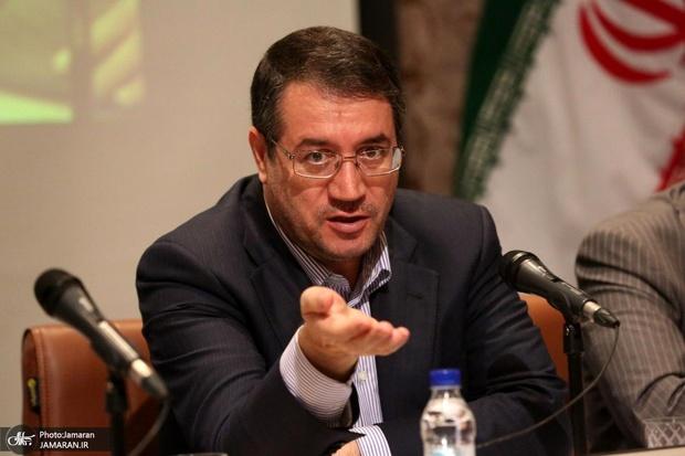 وزیر صمت: قدرت خرید مردم کاهش یافته است