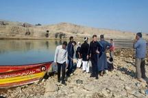 کشف جسد سرباز 19 ساله از رودخانه دز