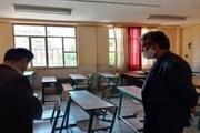 آموزش و پرورش ناحیه ۴ کرج کمترین فضای آموزشی را در البرز دارد