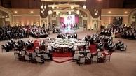 قطار کشورهای حاشیه خلیج فارس در قطر ایستگاه ندارد