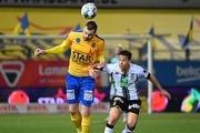 توقف شارلروا مقابل تیم قعرنشین لیگ بلژیک