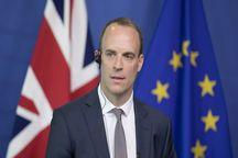 وزیر خارجه انگلیس: وقوع جنگ در خاورمیانه به سود تروریستها خواهد بود