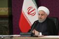 روحانی: همبستگی جهانی با مردم رنج دیده لبنان نشانه وجدان بیدار بشریت است