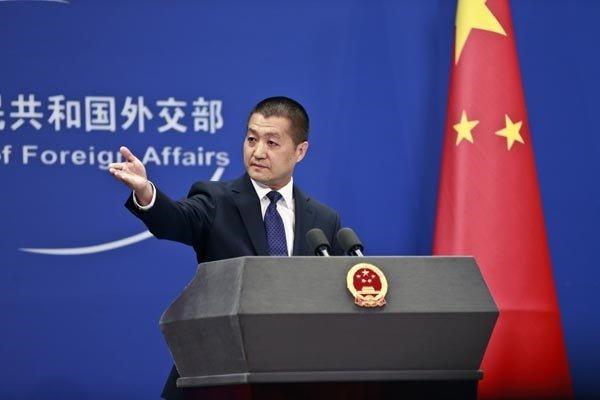 چین خواستار تحقیقات مستقل درباره حادثه دریای عمان شد