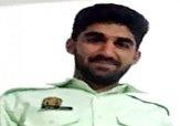 شهادت مامور ناجا در حمله مسلحانه افراد ناشناس ضاربان متواری شدند