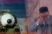 چرا رهبر کره شمالی گریه کرد؟