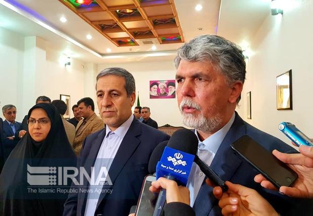 وزیرارشاد :دستور ویژه برای تخصیص یارانه مطبوعات صادر شد