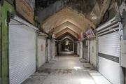 طرح فاصلهگذاری اجتماعی در حوزه اصناف بوشهر ادامه دارد
