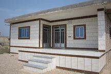 ۱۲هزار خانه در قالب طرح ویژه مسکن روستایی در گنبدکاووس ساخته شد