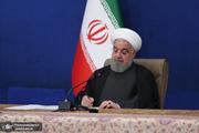 روحانی فرارسیدن نوروز را به سران کشورهای حوزه تمدن نوروز تبریک گفت