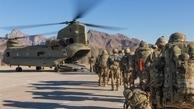 آمریکا  5 پایگاه نظامی خود در افغانستان را بست
