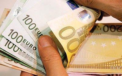 کشف یوروهای تقلبی در همدان