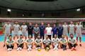 برنامه و نتایج والیبال قهرمانی آسیا 2021+ جدول