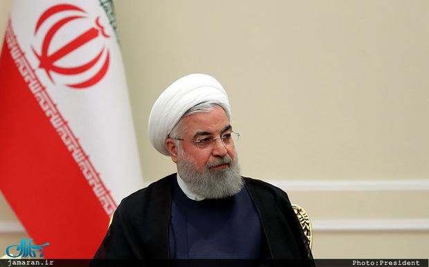 سفر دو روزه رئیس جمهور روحانی به آذربایجان شرقی در هفته آینده