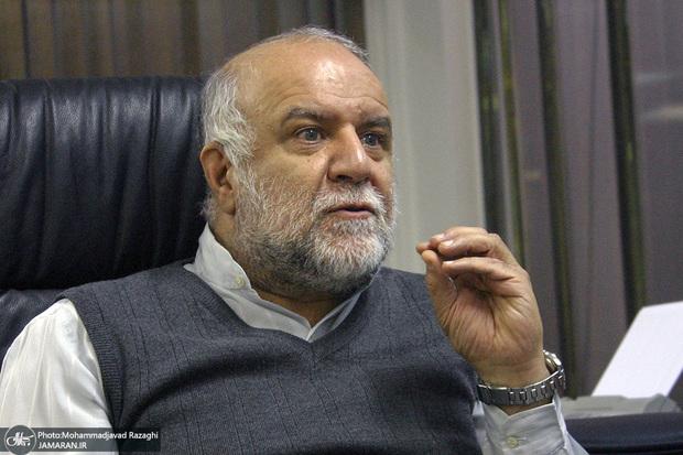 زنگنه: تلاشها برای توقف توسعه نفت ایران شکست خورد