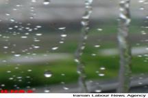 سرد شدن هوای مازندران در روزهای پایانی هفته