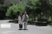 سلامت دانشجویان خارجی دانشگاه ایلام پایش شد