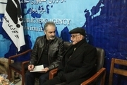نمایشگاه مطبوعات زنجان ضعیف و کم رونق