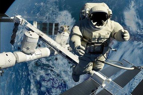 نکاتی طلایی برای مسافران میلیونر فضا
