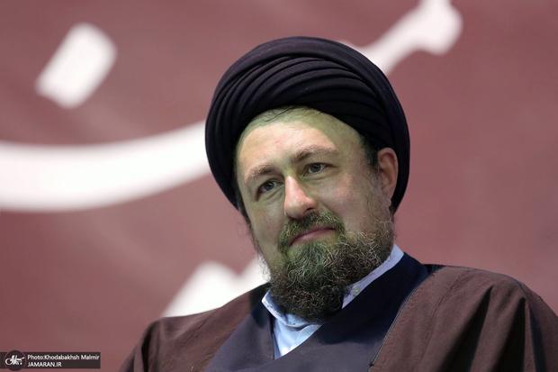 توصیه مهم سید حسن خمینی در آستانه انتخابات