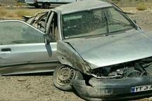 واژگونی خودروی حامل معلمان در عنبرآباد یک کشته بر جای گذاشت