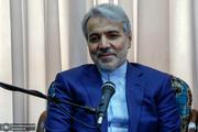 وعده نوبخت برای اتصال دریای خزر به خلیج فارس