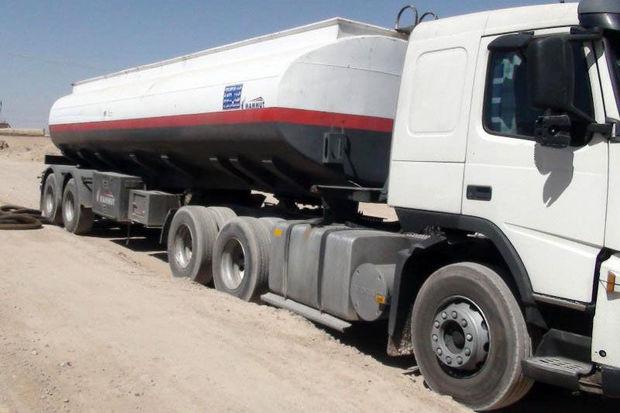 مبارزه با قاچاق سوخت نیاز به عزم همگانی دارد