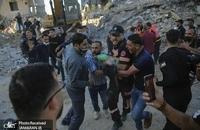 حمله به غزه